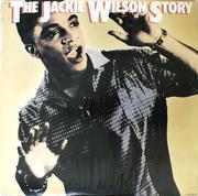 """Jackie Wilson Vinyl 12"""" (Used)"""