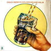 "Chuck Berry Vinyl 12"" (Used)"