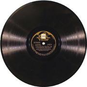 "Tommy Dorsey Vinyl 10"" (Used)"