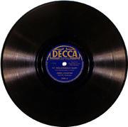 """Jimmie Lunceford Vinyl 10"""" (Used)"""