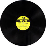 "Ziggy Elman And His Orchestra Vinyl 10"" (Used)"