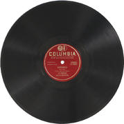 """Les Brown and His Band of Renown Vinyl 10"""" (Used)"""