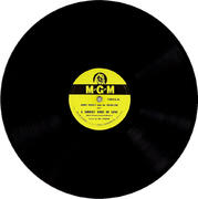 """Jimmy Dorsey And His Orchestra Vinyl 10"""" (Used)"""