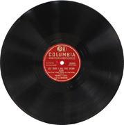 """Frankie Carle Vinyl 10"""" (Used)"""