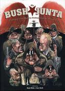 The Bush Junta Book