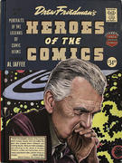 Heroes Of The Comics Book