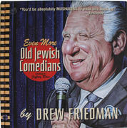 Even More Old Jewish Comedians Book