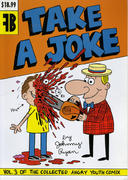 Take A Joke Book