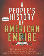 A People's History Of American Empire Book