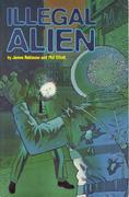 Illegal Alien Book