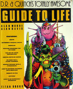D.R. & Quinch's Guide To Life Book