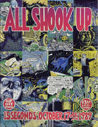 All Shook Up Comic Book