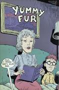 Yummy Fur No. 6 Comic Book