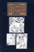 Yummy Fur No. 30 Comic Book
