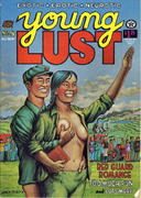 Young Lust No. 5 Comic Book