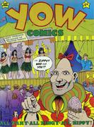 Yow No. 1 Comic Book