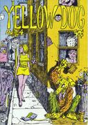 Yellow Dog No. 24 Comic Book