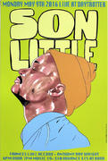 Son Little Poster