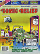 Comic Relief Vol. 6 No. 68 Comic Book