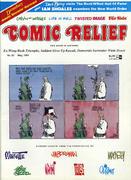 Comic Relief Vol. 3 No. 23 Comic Book