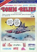 Comic Relief Vol. 3 No. 27 Comic Book