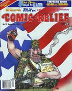Comic Relief Vol. 7 No. 79 Comic Book
