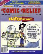 Comic Relief Vol. 8 No. 85 Comic Book