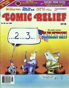 Comic Relief Vol. 8 No. 88 Comic Book