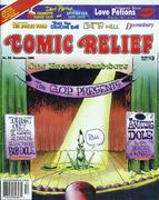 Comic Relief Vol. 8 No. 93 Comic Book