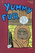 Yummy Fur No. 1 Comic Book