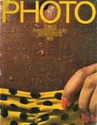 Photo No. 168 Magazine