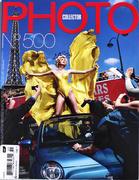 Photo No. 500 Magazine