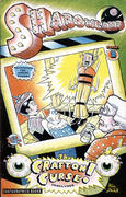 Shadowland #2 Comic Book