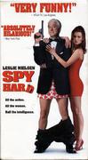 Spy Hard VHS