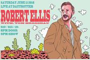 Robert Ellis Poster