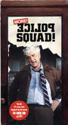 More! Police Squad! VHS