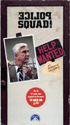 Police Squad! Help Wanted VHS