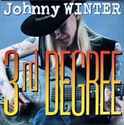 Johnny Winter Vinyl 12""