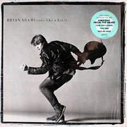 "Bryan Adams Vinyl 12"""