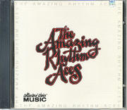 The Amazing Rhythm Aces CD