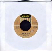 """The Meters Vinyl 7"""" (Used)"""