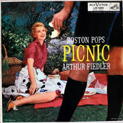 "Boston Pops Vinyl 12"" (Used)"
