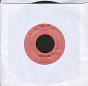 "Sonji Clay Vinyl 7"" (Used)"
