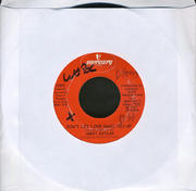 "Jerry Butler Vinyl 7"" (Used)"