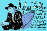 Dylan LeBlanc Poster