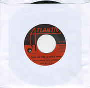 """Patti LaBelle and the Bluebelles Vinyl 7"""" (Used)"""