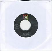 """Eddie Holman Vinyl 7"""" (Used)"""