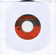"""Clarence Carter Vinyl 7"""" (Used)"""