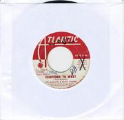 """Les McCann Vinyl 7"""" (Used)"""