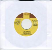 """The Miracles Vinyl 7"""" (Used)"""